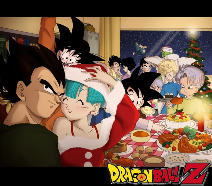 Merry_DBZ_Christmas_by_pallottili